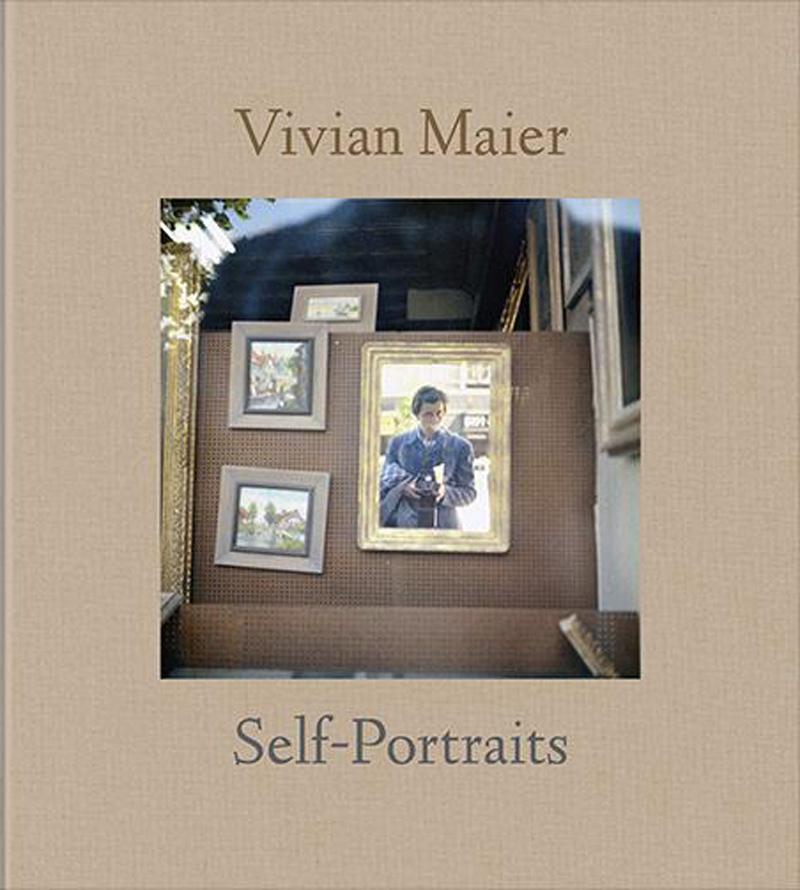 Angle of View: Βιβλίο της εβδομάδας #6 το Self-Portraits της Vivian Maier!