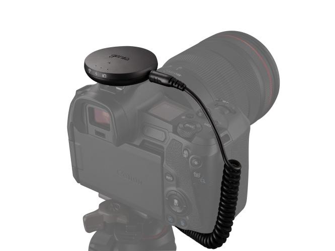 Syrp Genie Micro: Νέα μονάδα απομακρυσμένου ελέγχου για Canon και Nikon DSLR και mirrorless κάμερες!