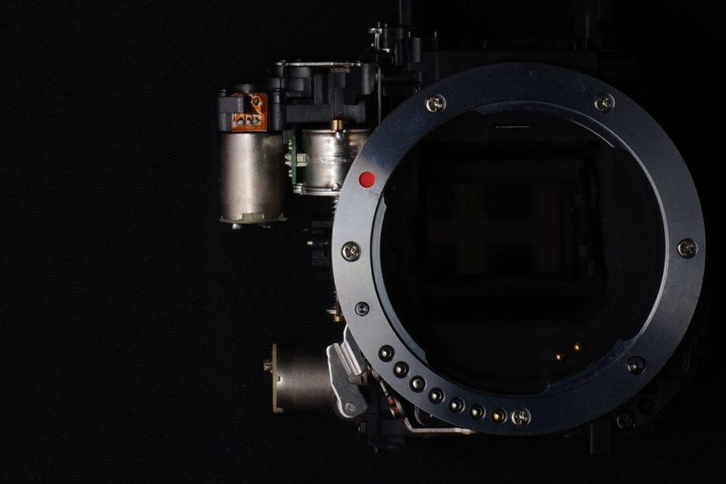 Pentax: Αναλύει τον σχεδιασμό του κλείστρου στην Pentax K-3 Mark III