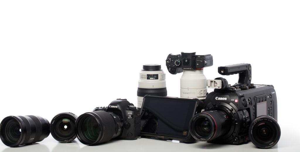 LensRentals: H Canon κυριάρχησε στις ενοικιάσεις εξοπλισμού το 2020!
