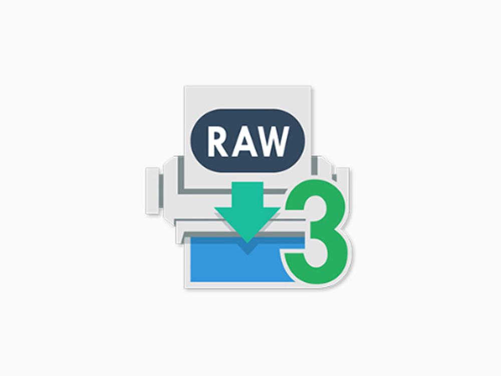 Fujifilm: Χρειάζεται αυτό το λογισμικό για να βλέπεις τις μικρογραφίες των Raw αρχείων!