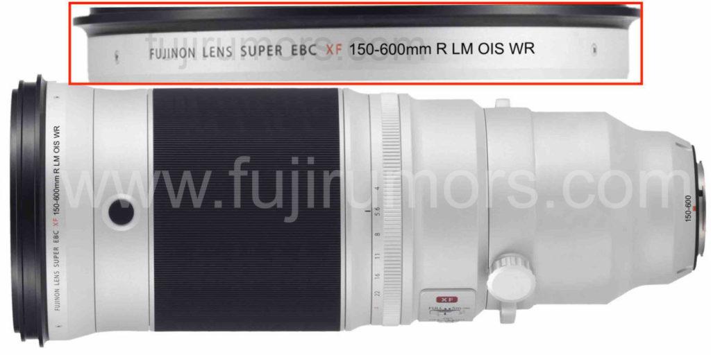 Fujinon XF150-600mm: Έρχεται ο υπέρτατος ζουμ τηλεφακός για άγρια ζωή και σπορ;