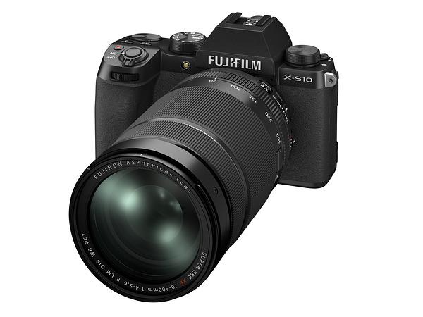 Επιτέλους η Fujifilm ανακοίνωσε τον Fujinon XF70-300mm F4-5.6 R LM OIS WR