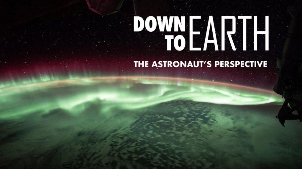NASA: Δείτε μοναδικές εικόνες της Γης, ακριβώς όπως την βλέπουν οι αστροναύτες από τον ISS!