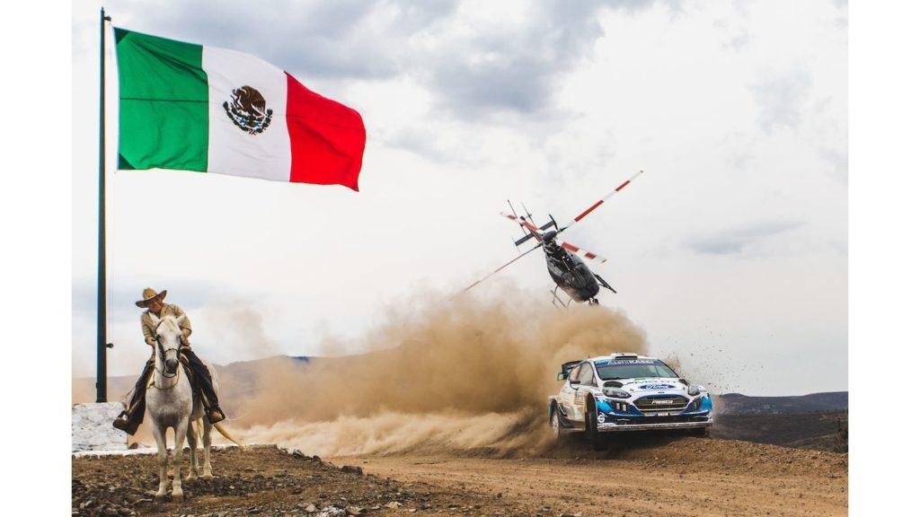 WRC PHOTO OF THE YEAR 2020! Η φωτογραφία του Νίκου Κατίκη στην κορυφή!
