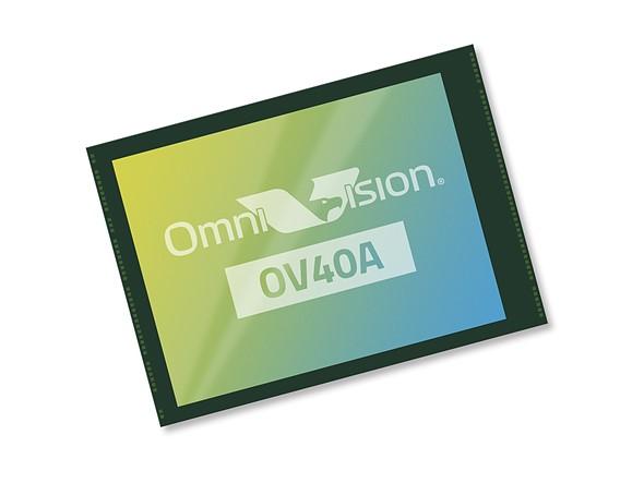 OmniVision: Δύο νέοι αισθητήρες εικόνας για smartphones στα 32mp και 40mp!