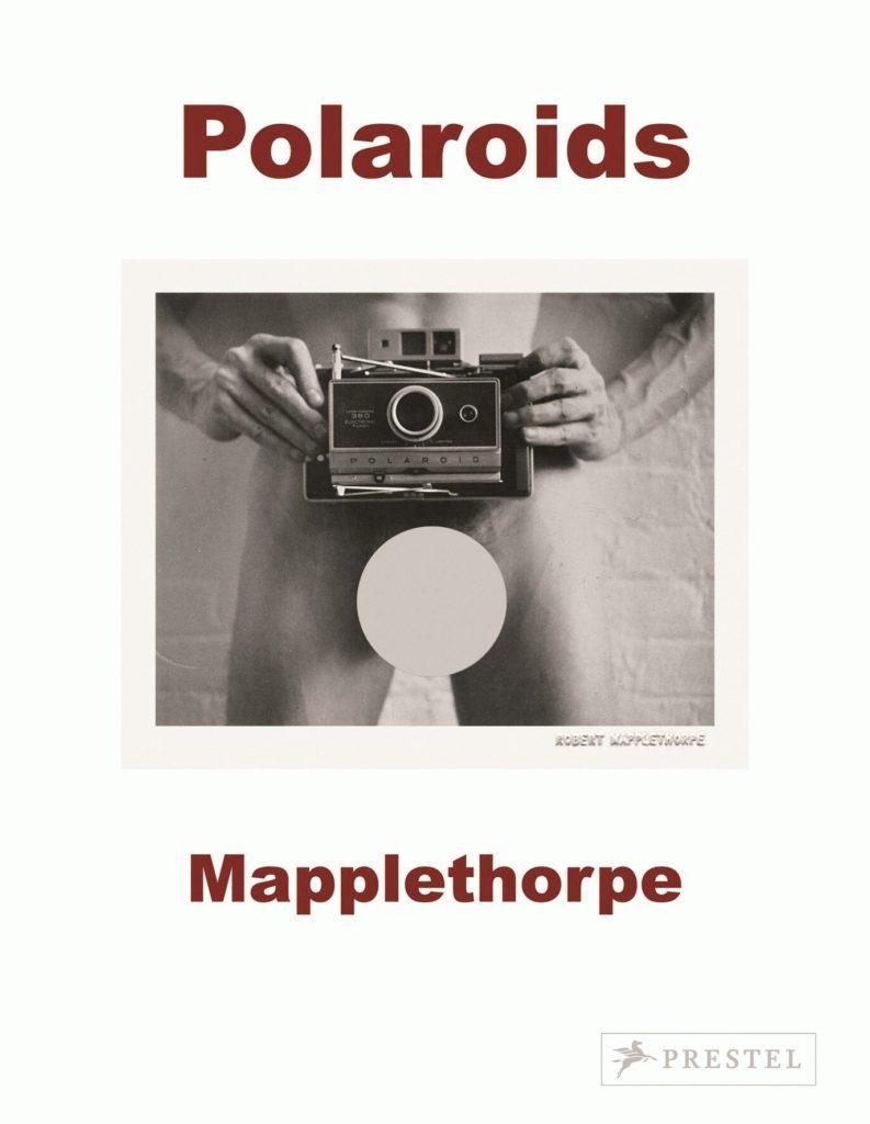 Foto Book #11 το Polaroids του Robert Mapplethorpe