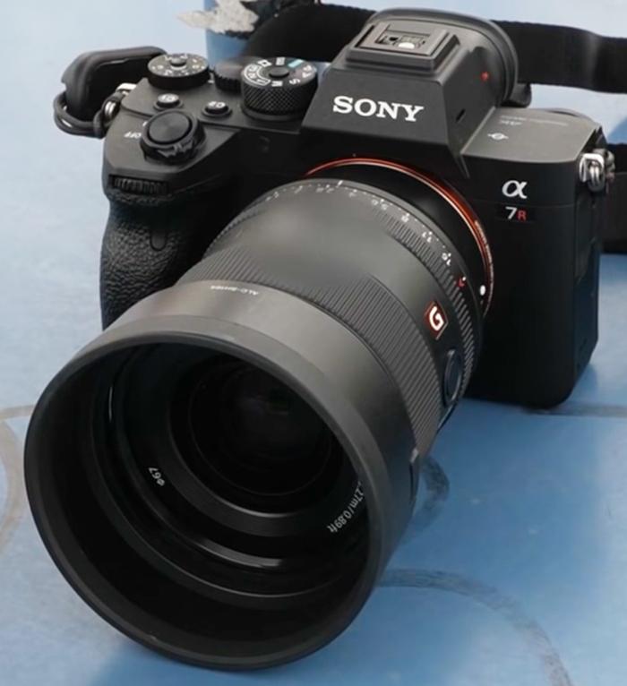 Sony 35mm f/1.4 GM: Θα ανακοινωθεί στις 13 Ιανουαρίου!