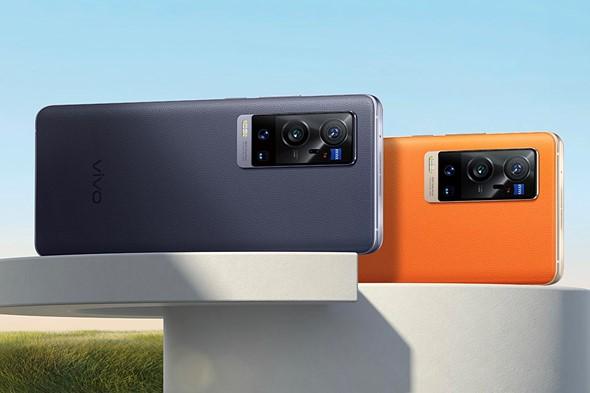 Το vivo X60 θα είναι το πρώτο smartphone με λειτουργία pixel shift