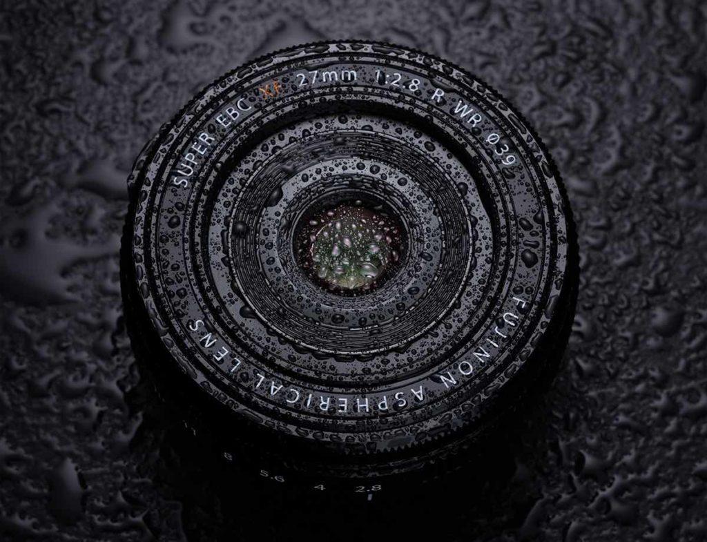 Fujinon XF27mm F2.8 R WR: Αυτές είναι οι επίσημες φωτογραφίες – δείγματα!