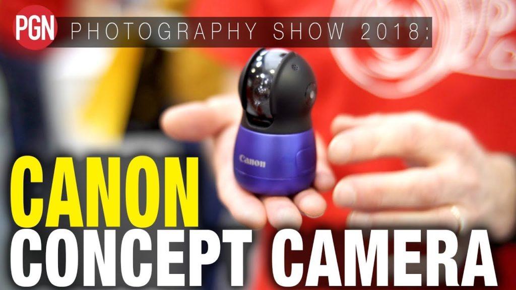 Έρχεται η πρώτη κάμερα της Canon με τεχνολογία τεχνητής νοημοσύνης AI;