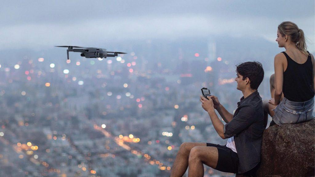 DJI: Προσφέρει αντικατάσταση drone που κάνουν FlyAway, με  προϋποθέσεις!