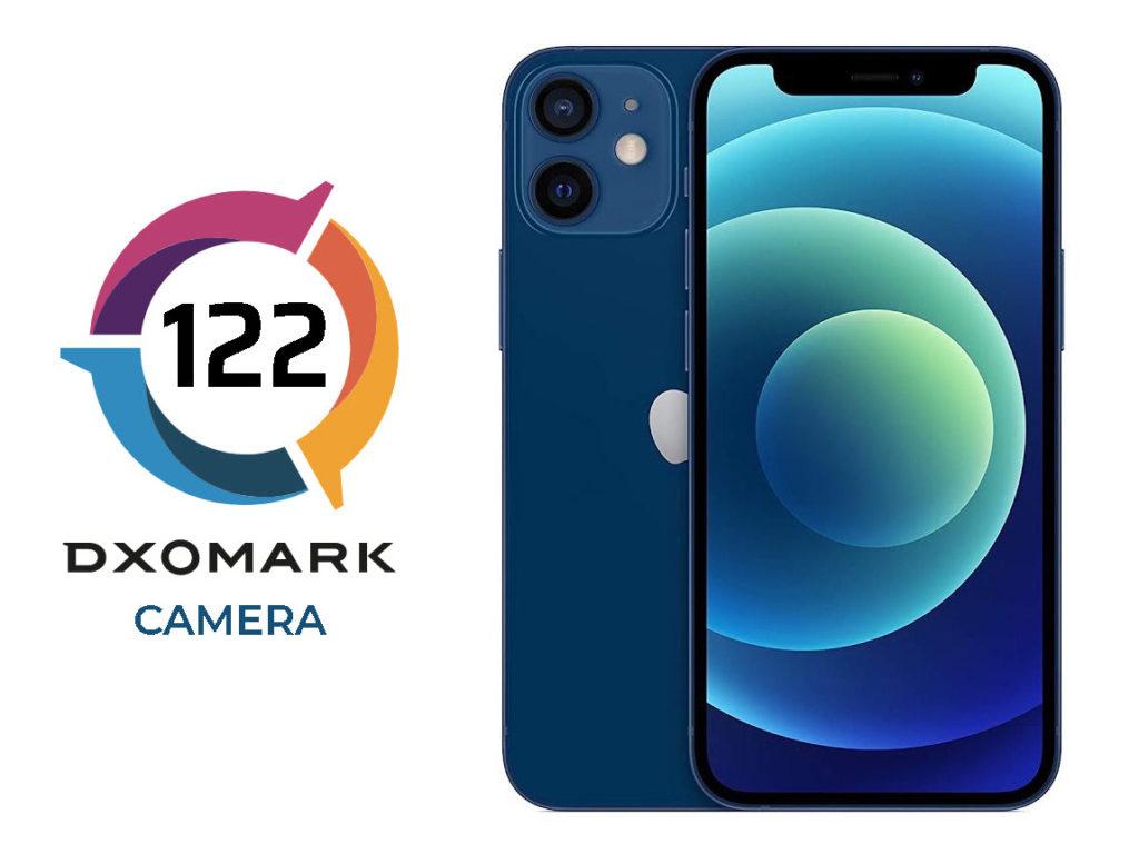 DxOMark: To Apple iPhone 12 mini είναι αρκετά καλό στην λήψη φωτογραφιών και βίντεο!