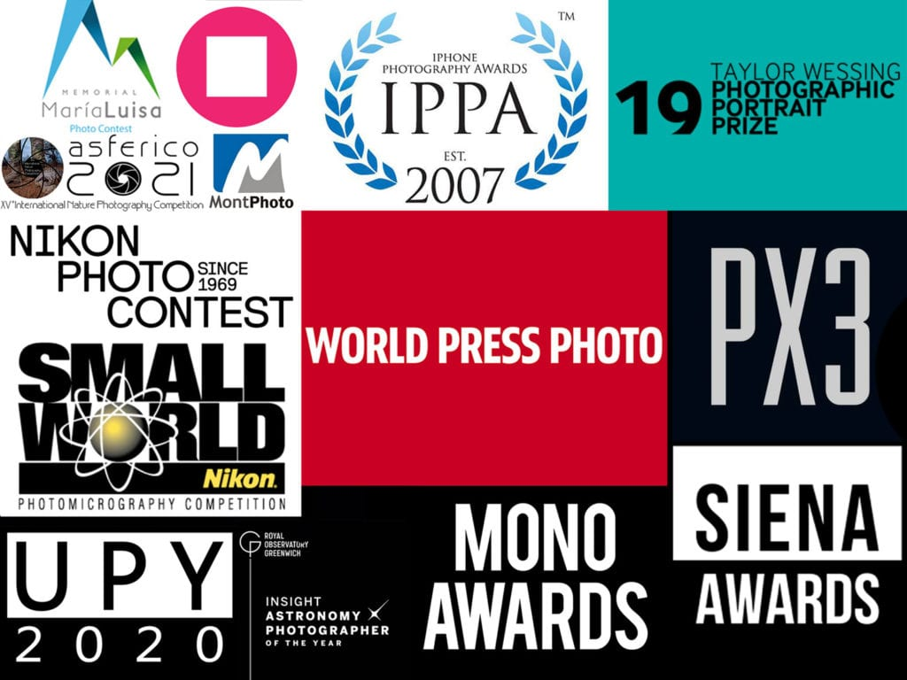 Οι πιο σημαντικοί διαγωνισμοί φωτογραφίας και βίντεο που αξίζει να πάρεις μέρος [2021]