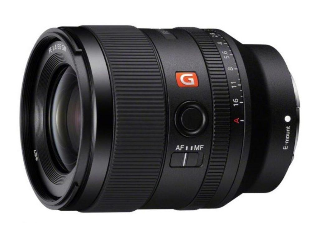 Sony FE 35mm F1.4 GM: Διέρρευσαν φωτογραφίες!