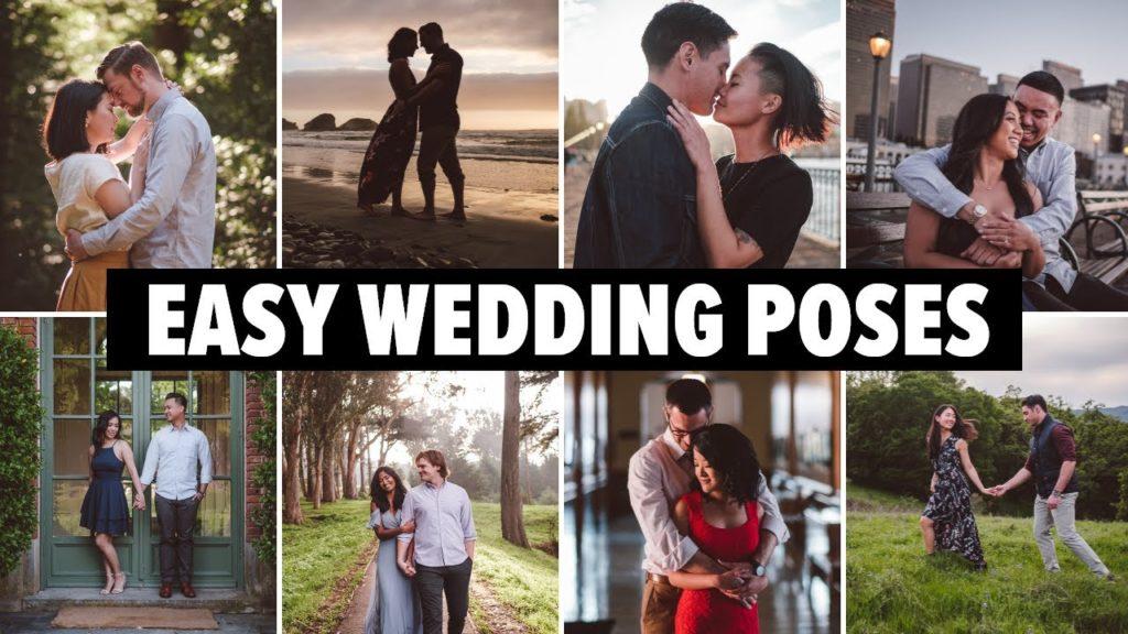 Φωτογράφοι Γάμων: Δέκα βασικές και εύκολες πόζες για την φωτογράφιση του ζευγαριού!