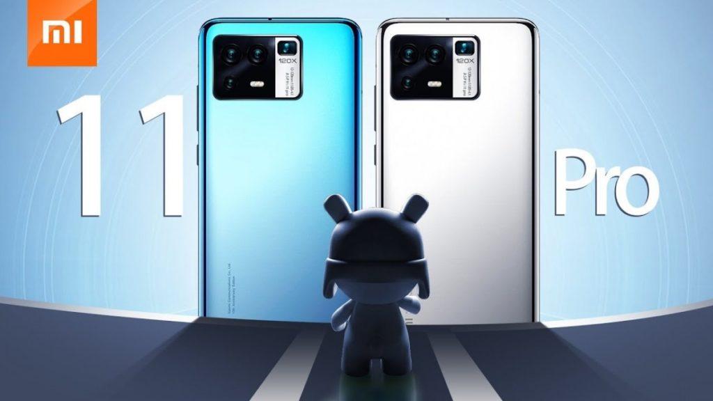 Xiaomi Mi 11 Pro: Διέρρευσε εικόνα του, θα ανακοινωθεί σύντομα;
