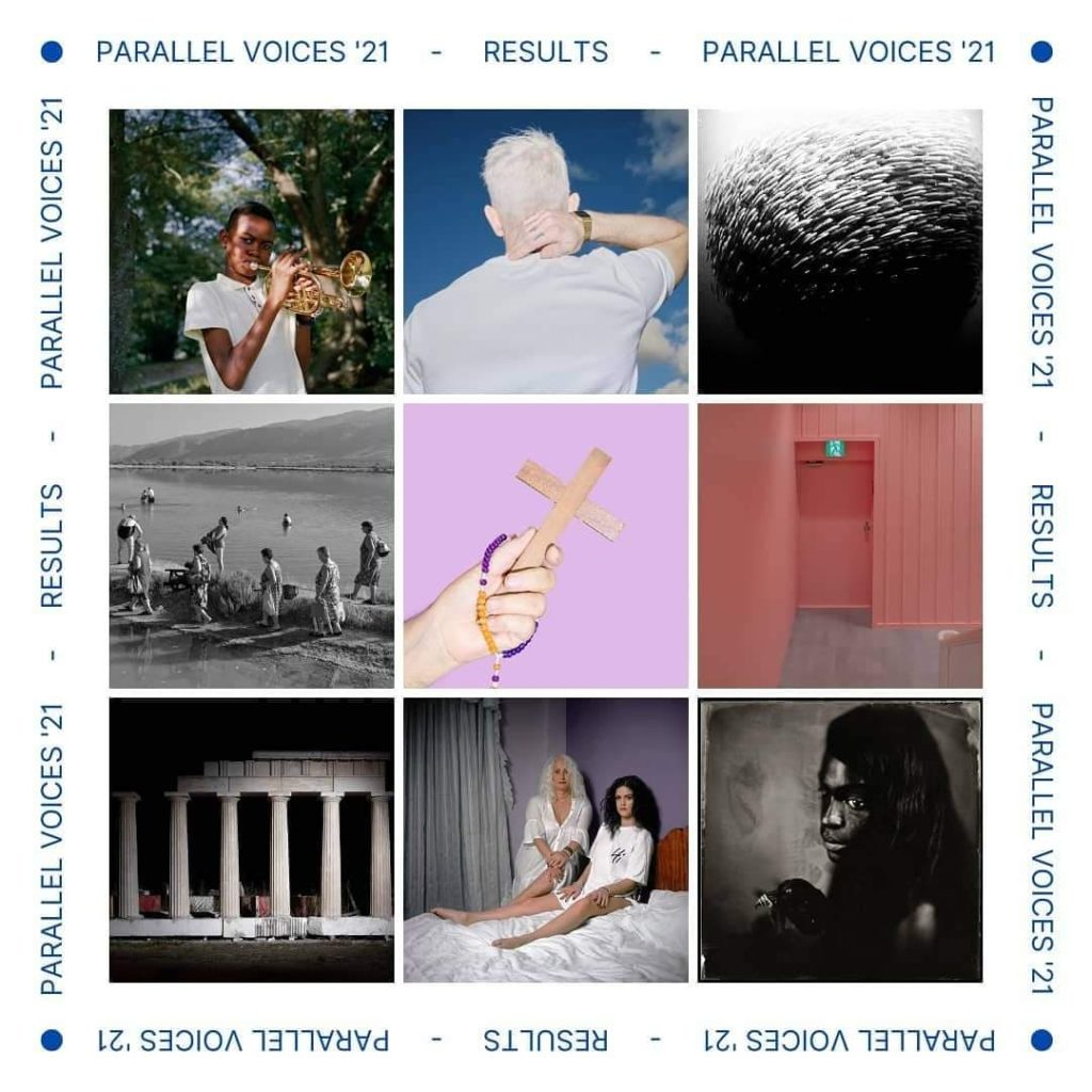 Photometria: Οι μεγάλοι νικητές του Portfolio Contest Parallel Voices 2021