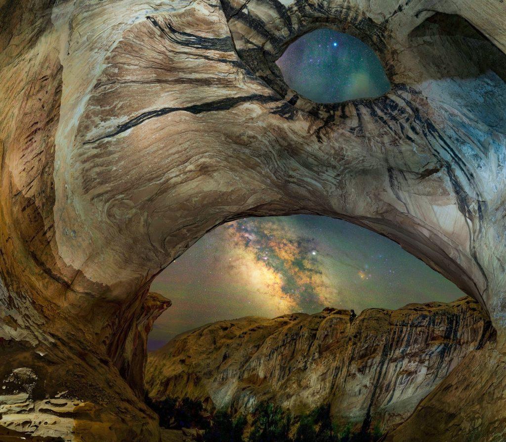 Astronomy Photographer of the Year 2020: Ανακοινώθηκαν τα βραβεία κοινού!