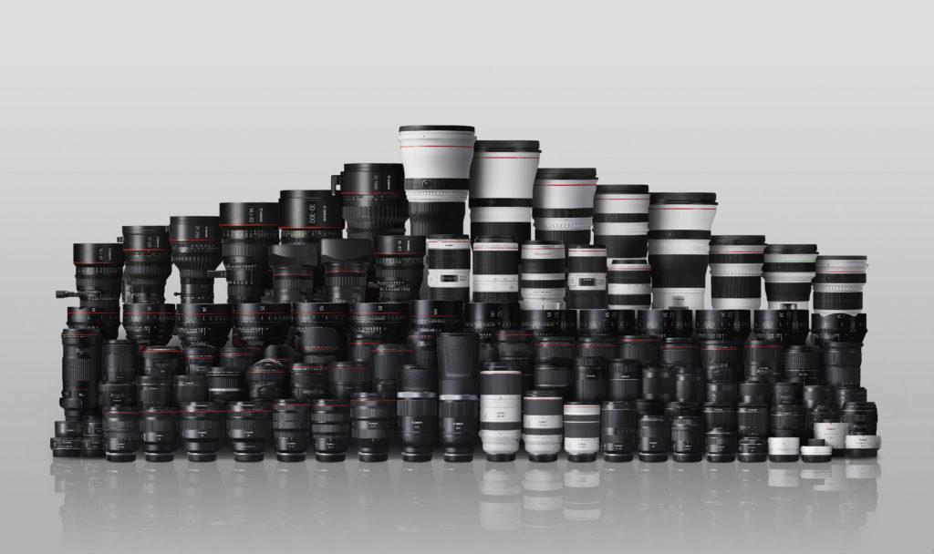 Η Canon θα λανσάρει τον πρώτο φακό Tilt-Shift με αυτόματη εστίαση;