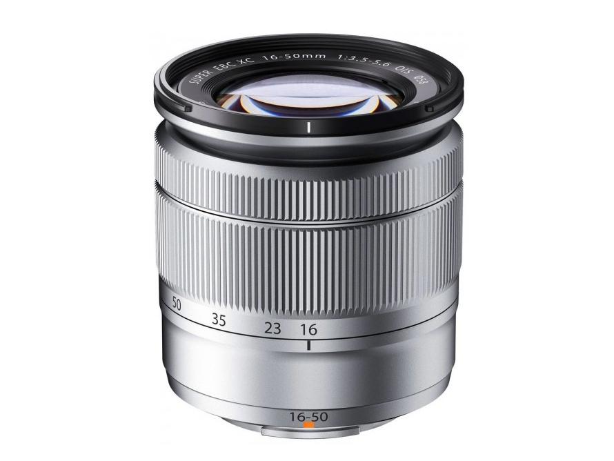 Αναβάθμιση Firmware για τον φακό Fujifilm XC16-50mm F3.5-5.6 OIS II