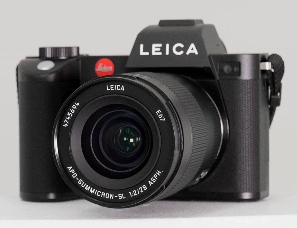 Leica APO-Summicron-SL 28mm f/2 ASPH: Θα ανακοινωθεί σύντομα με τιμή 5.195 δολάρια!