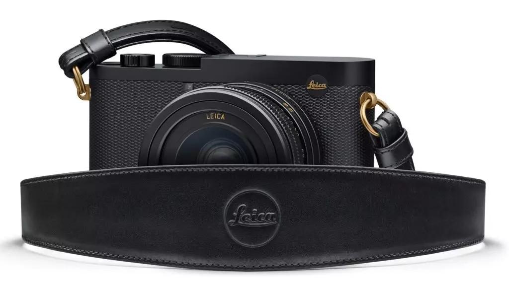 Διέρρευσαν οι φωτογραφίες της ειδικής έκδοσης της Leica Q2 για τους φίλους του James Bond!