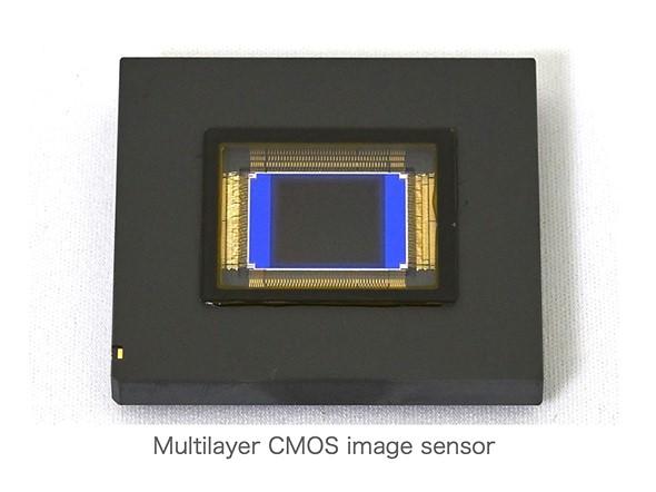H Nikon παρουσίασε αισθητήρα εικόνας με HDR βίντεο 4Κ στα 1000fps!