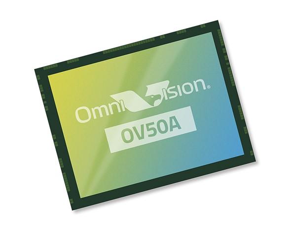 OmniVision 50MP OV50A: Νέος αισθητήρας εικόνας για smartphone προσφέρει εστίαση επιπέδου DSLR!