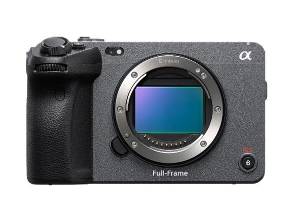 Sony FX3: Διέρρευσαν πολλές φωτογραφίες της, αύριο η ανακοίνωση!
