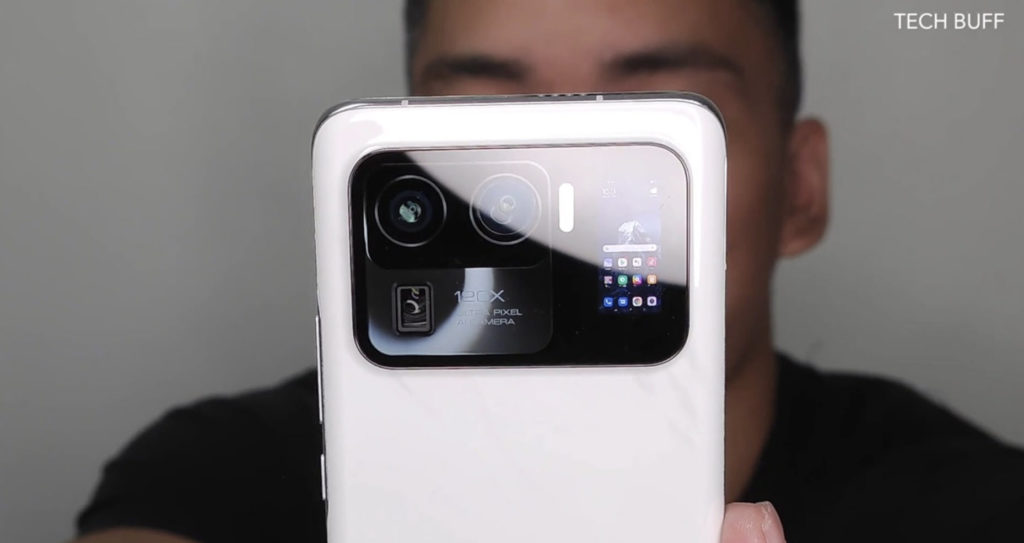 Xiaomi Mi 11 Ultra: Θα έχει τον νέο αισθητήρα ISOCELL GN2 της Samsung!