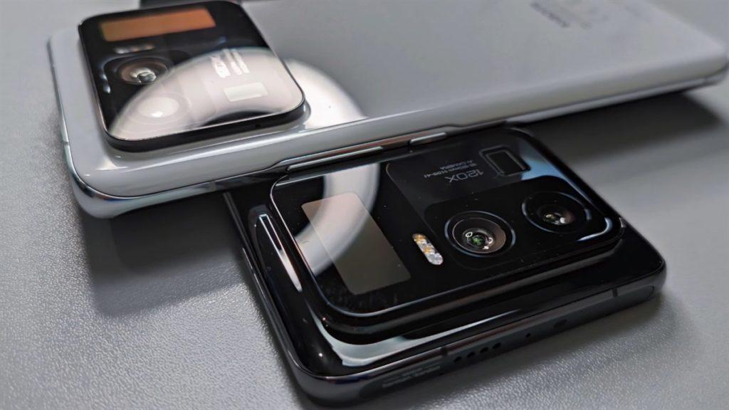 Xiaomi Mi 11 Ultra: Έρχεται με τριπλή κάμερα 50mp και 120x ζουμ;