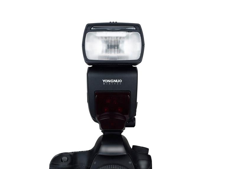 Yongnuo YN685 II: Νέο flash για Canon και Nikon κάμερες!