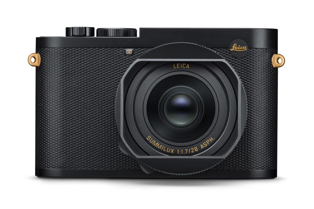 Ανακοινώθηκε η Leica Q2 Daniel Craig x Greg Williams και είναι πανέμορφη!