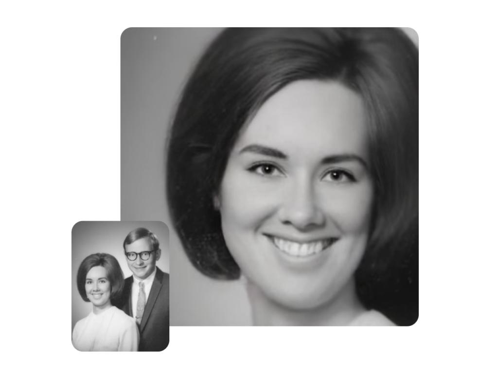MyHeritage: Δώστε κίνηση στα πρόσωπα παλιών φωτογραφιών, δείτε τους προγόνους σας να σας χαμογελάνε!