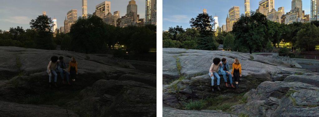 Google Camera: Επιτέλους μπορείς να απενεργοποιήσεις το Auto Night Sight!