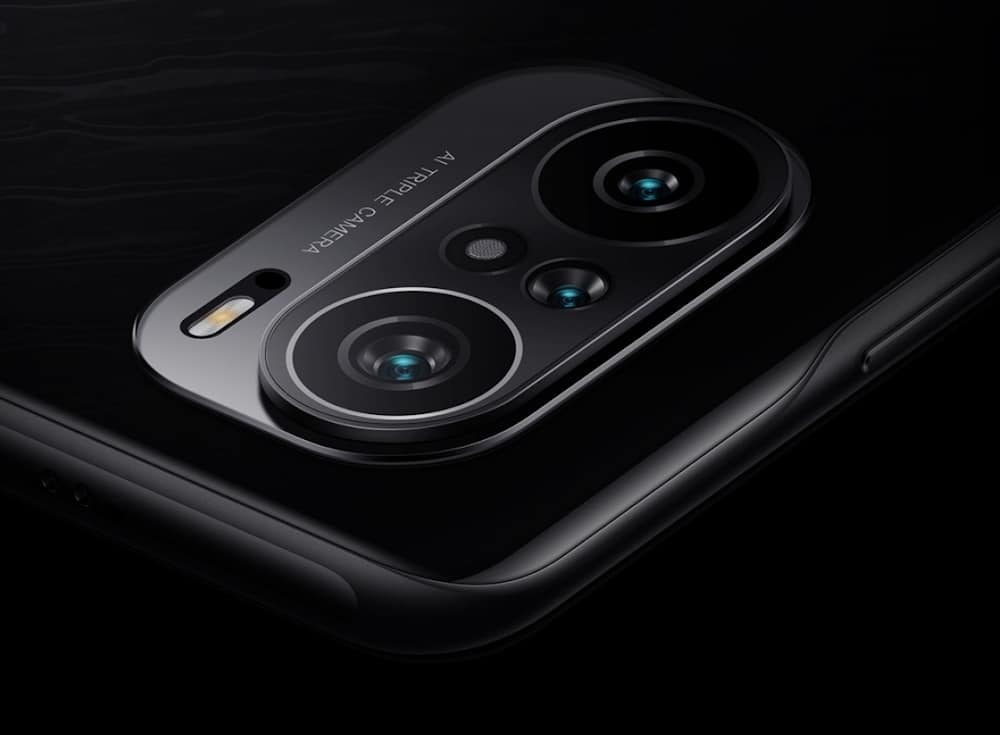 Redmi K40: Είναι επίσημο θα έχει τριπλή κάμερα!