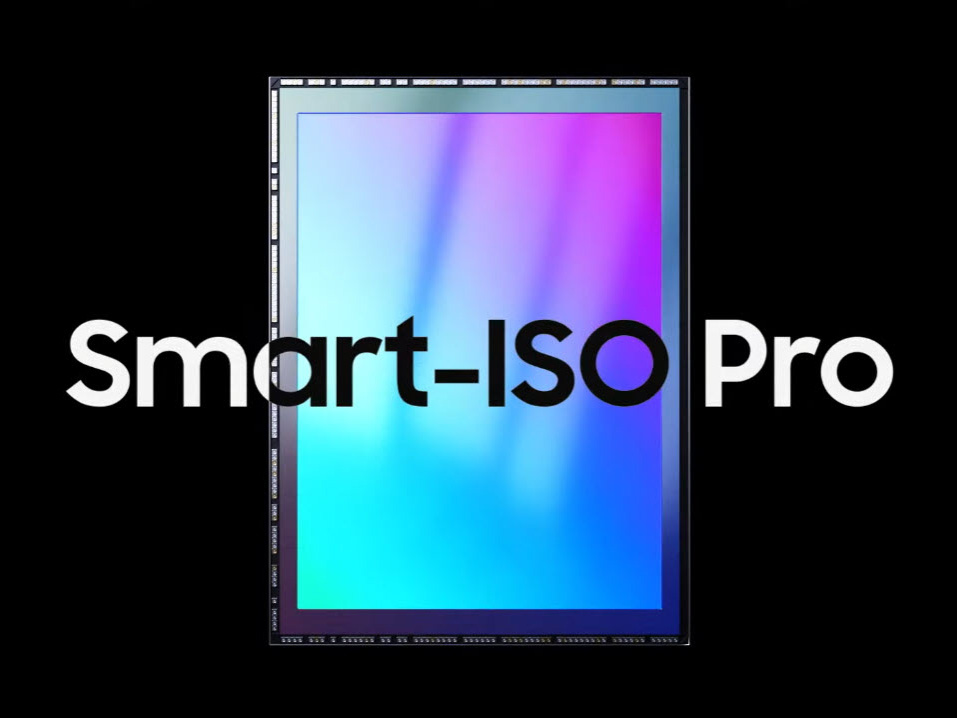 Samsung: Παρουσιάζει σε βίντεο το Smart-ISO Pro των αισθητήρων ISOCELL!