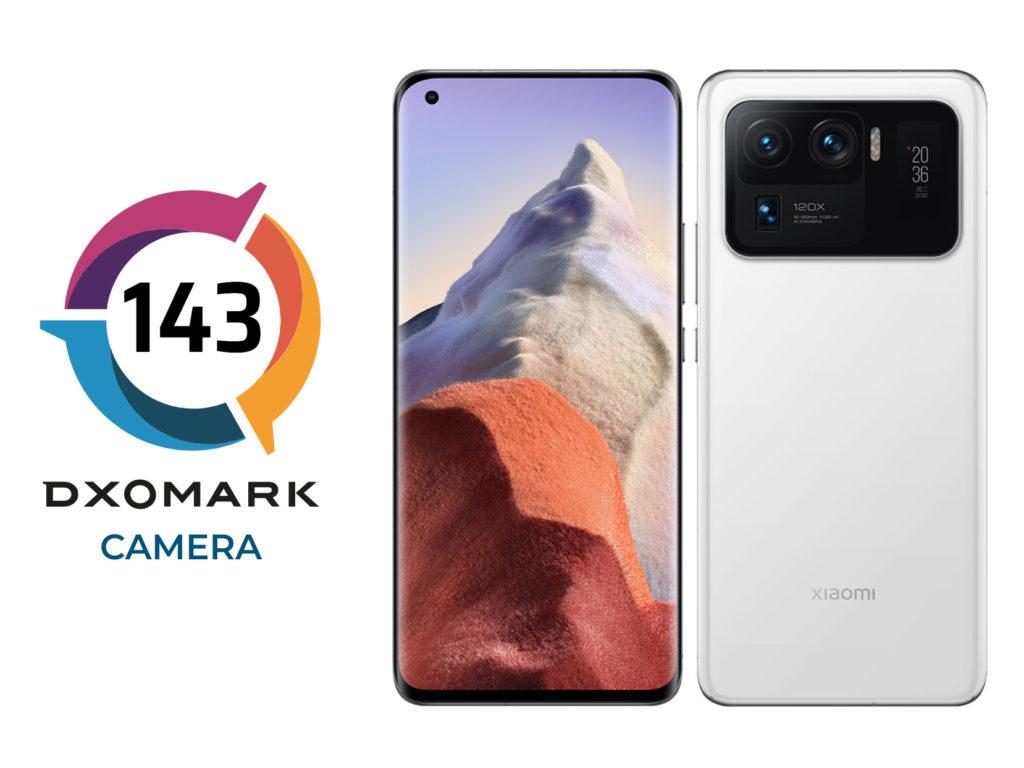 DxO Mark: Το Xiaomi Mi 11 Ultra έχει την καλύτερη κάμερα σε smartphone!