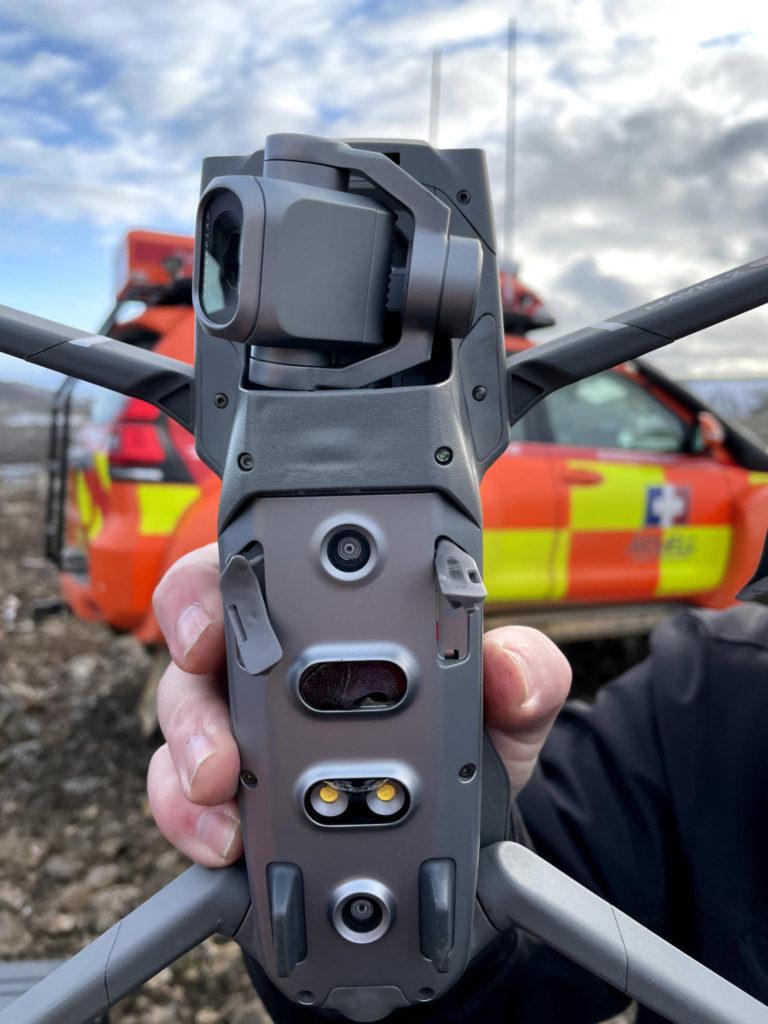 Έτσι θα λιώσει το drone σου αν πετάξεις πάνω από κρατήρα ηφαιστείου (αλλά θα αξίζει)!