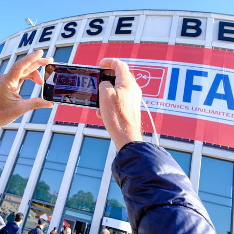 IFA και Berlin Photo Week: Ανακοινώθηκε η επίσημη συνεργασία τους!