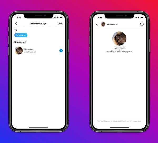 Instagram: Νέες λειτουργίες για μεγαλύτερη ασφάλεια για τους ανήλικους χρήστες!