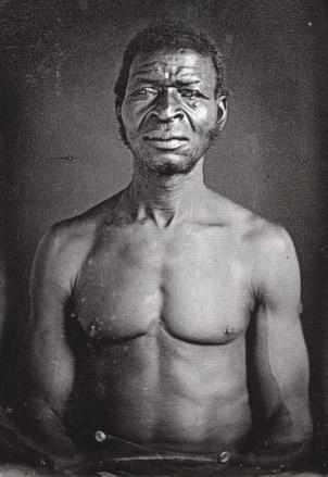Δικαστήριο αποφάσισε ότι οι φωτογραφίες σκλάβων δεν ανήκουν στους απογόνους τους!