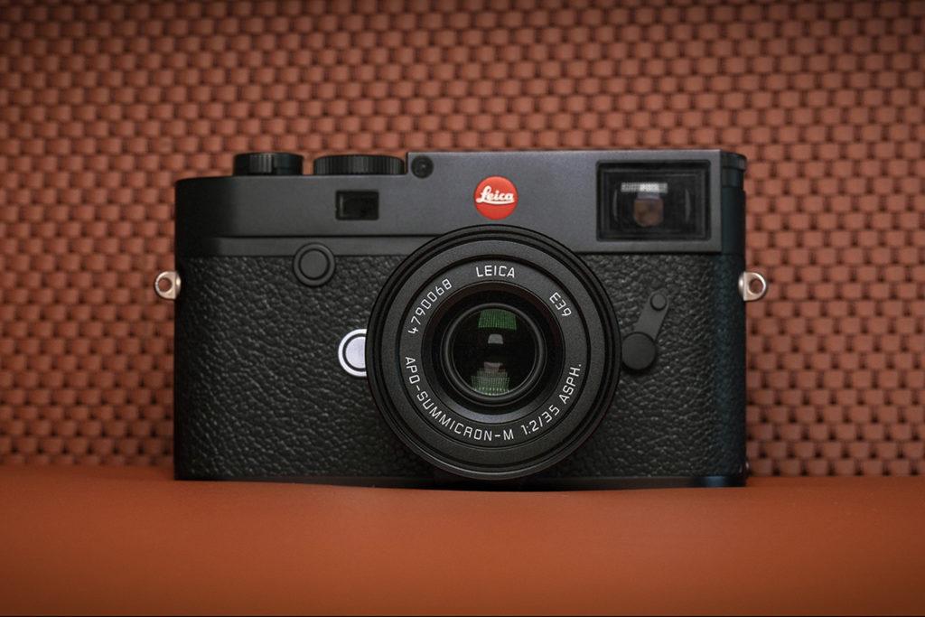 Ανακοινώθηκε ο νέος φακός Leica APO-Summicron-M 35 f/2 ASPH. με την μικρότερη απόσταση εστίασης