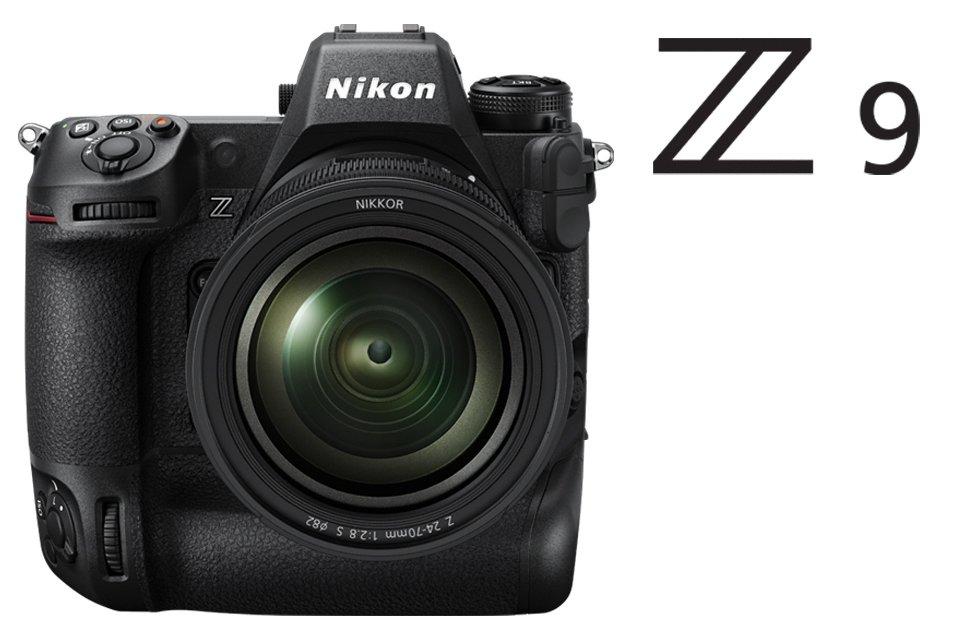 Nikon Z 9: Ανακοινώθηκε η ανάπτυξη της!