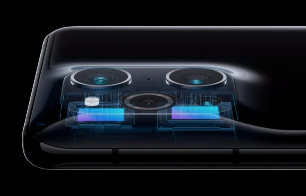 Oppo Find X3 Pro: Με εντυπωσιακή 4πλή κάμερα  στα 50mp (Sony), με εικόνες με 1.07 δις χρώματα!