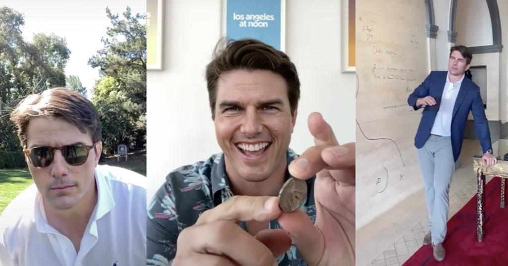 DeepFake βίντεο παρουσίαζε στο TikTok τον απόλυτα αληθοφανή ψεύτικο Τομ Κρουζ να κάνει μαγικά κόλπα!