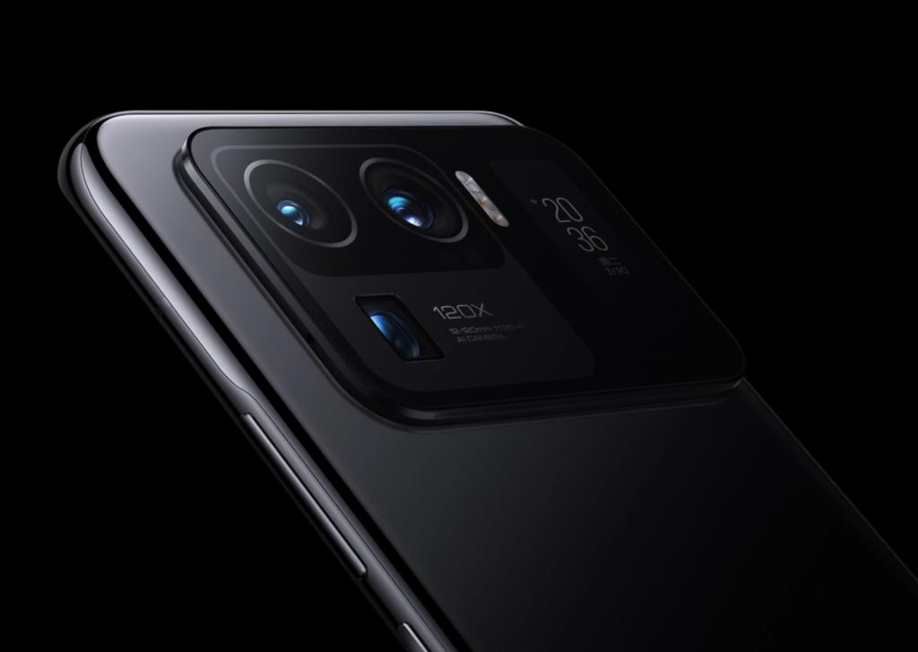 Xiaomi Mi 11 Ultra: Τριπλή κάμερα με μεγάλο bump και τιμή στα 1199 ευρώ!