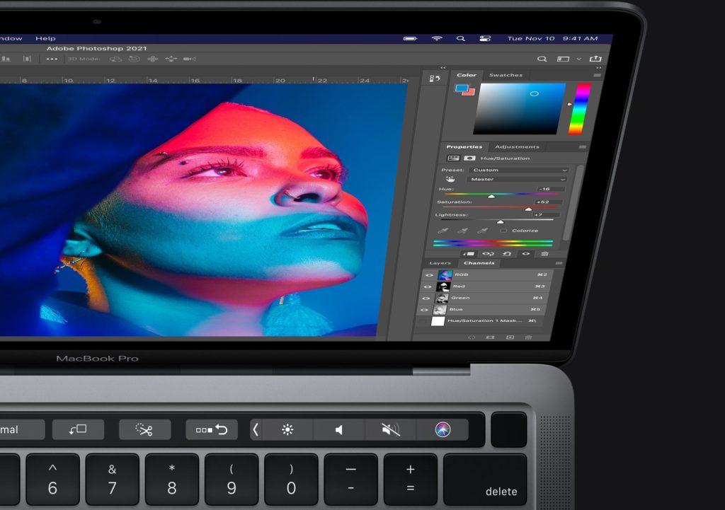 Adobe Photoshop: Διαθέσιμη η τελική έκδοση για Mac με  M1, παρουσιάστηκε η λειτουργία Super Resolution