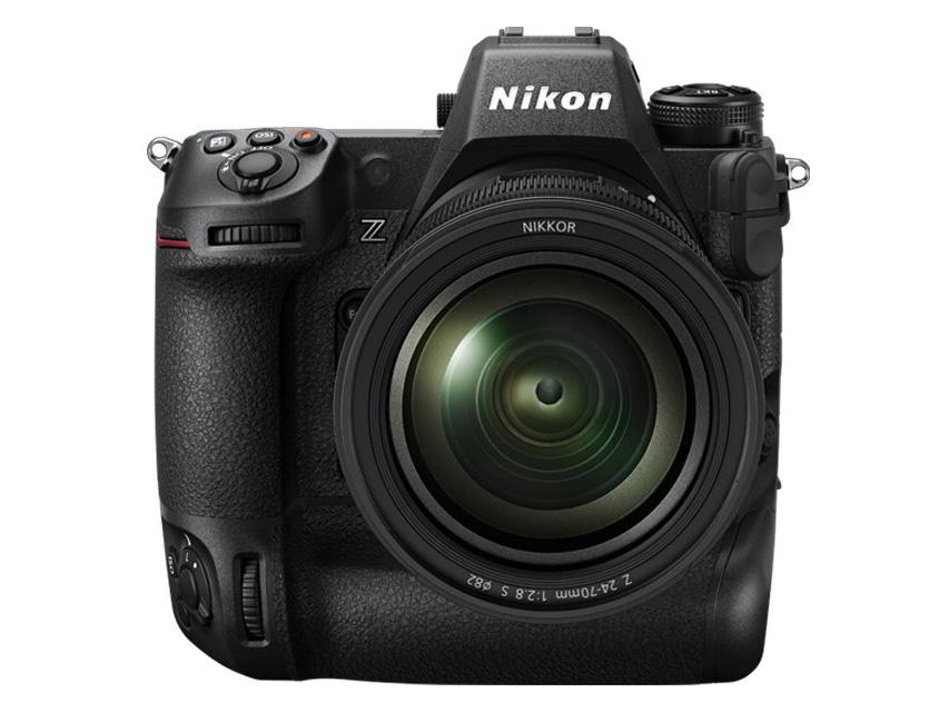 Nikon Z 9: Πρώτες φήμες για  ανάλυση 60mp, 20fps χωρίς μαύρισμα του EVF, στα 7.000$!